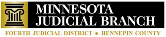 Welcome New Minnesota Advancing Racial Equity Cohort Member: Hennepin County District Court