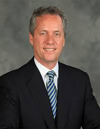 The People Behind the Movement: Mayor Greg Fischer