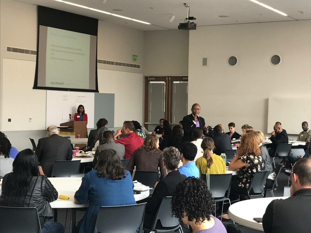 Advancing and Promoting Racial Equity on the rise in the Midwest!