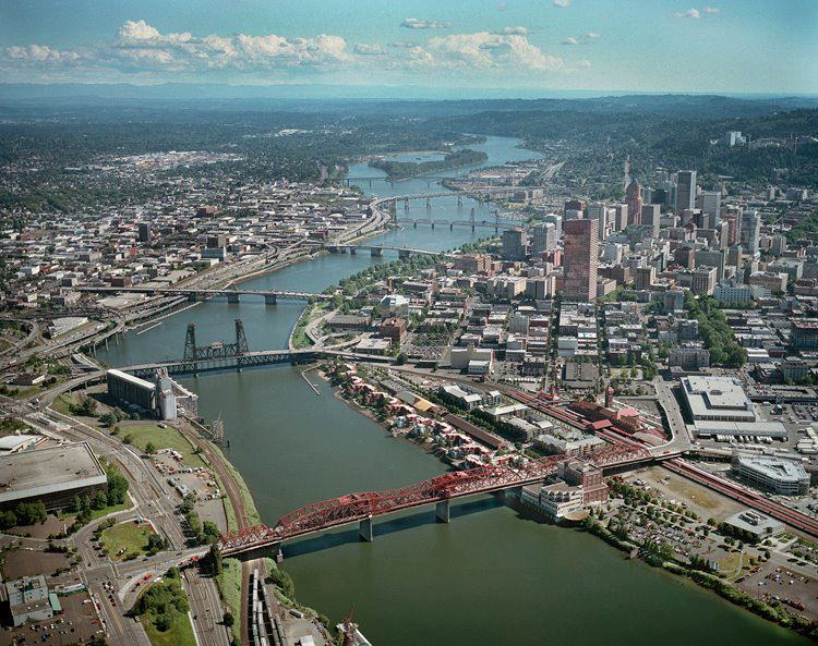 City of Portland Launches Racial Equity Toolkit