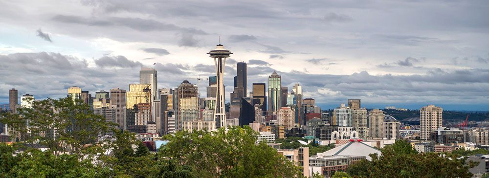 Seattle, Washington