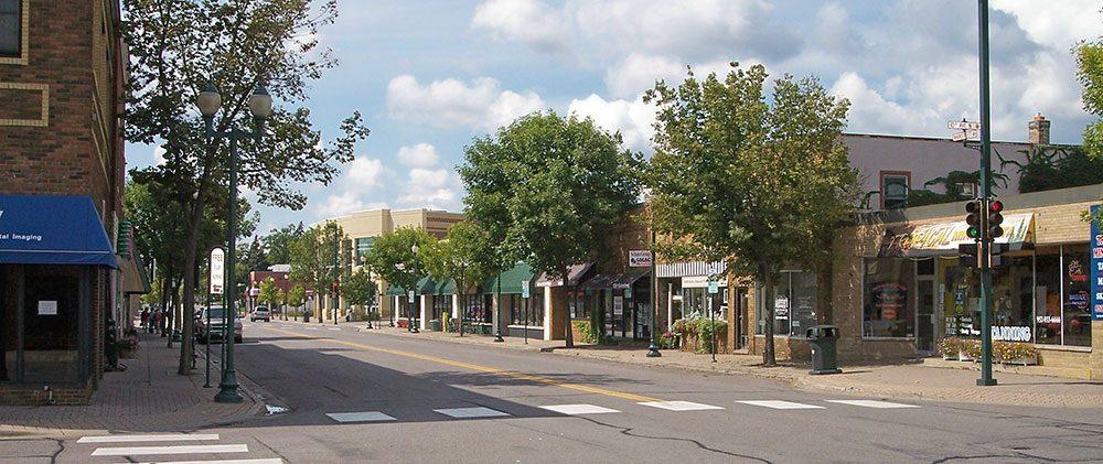 Hopkins, Minnesota
