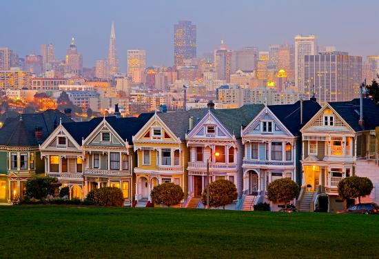 San Francisco Planning Department, California