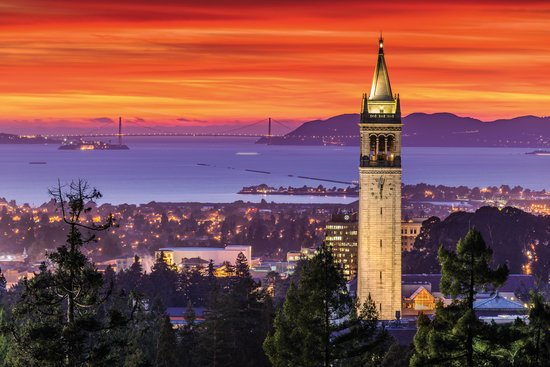 City of Berkeley, California