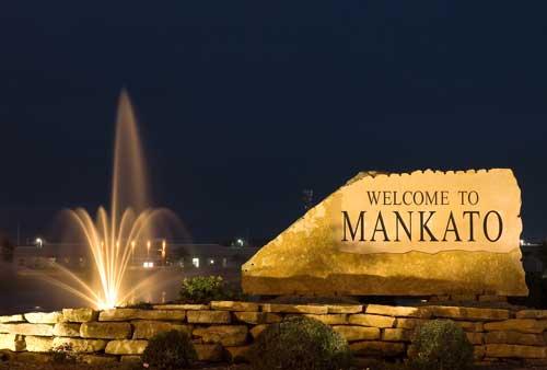 Mankato, Minnesota