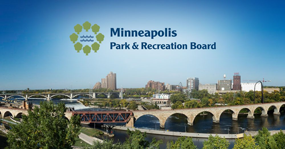 Minneapolis Park & Recreation Board, Minnesota
