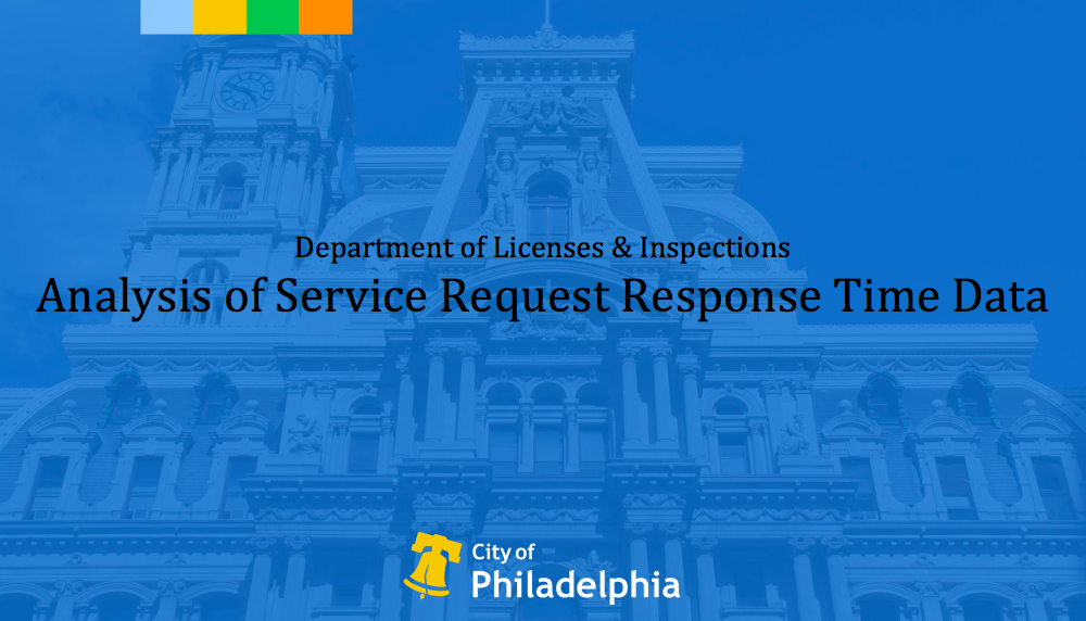 Equity in Government Services: How the City of Philadelphia Utilized a Racial Equity Analysis to Inform Internal Resource Allocation and Drive External Outcomes