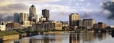 City of Des Moines, Iowa
