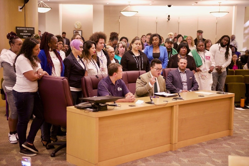 Multnomah County, OR, Creates a Workforce Equity Resolution that Centers Employee Experiences