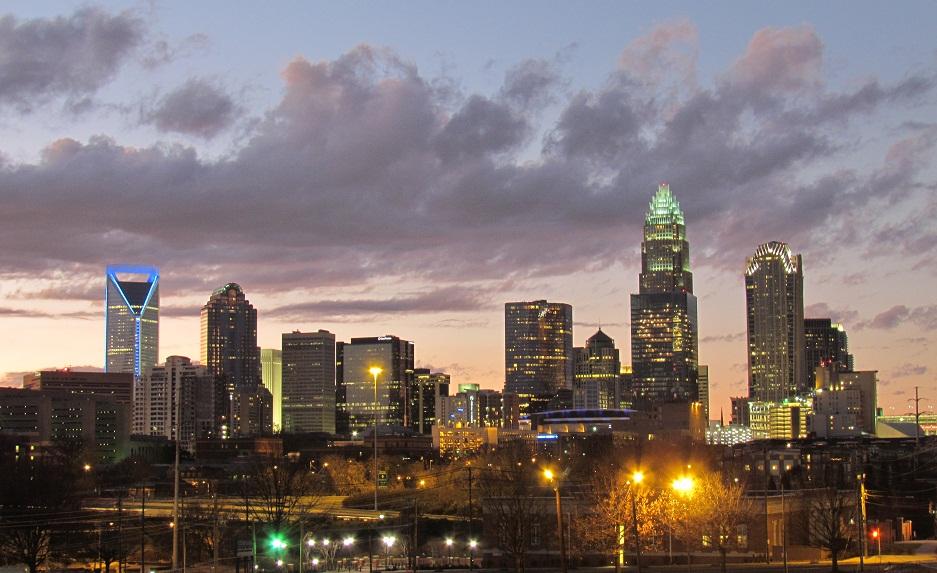 City of Charlotte, North Carolina