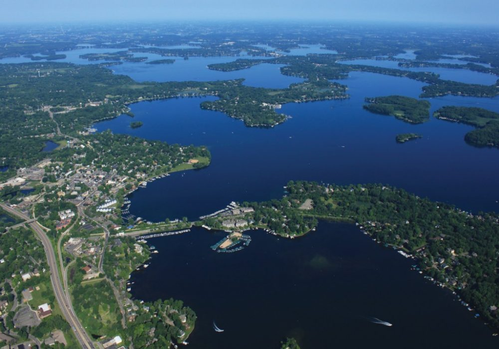 City of Minnetonka, Minnesota