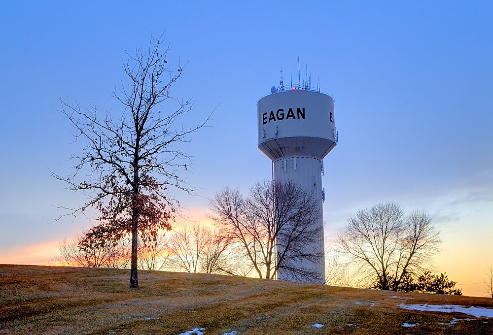 City of Eagan, Minnesota