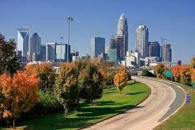 Mecklenburg County, North Carolina
