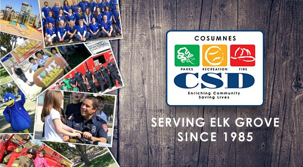 Cosumnes Community Services District