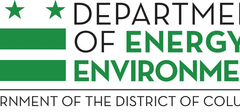 DC Department of Energy and Environment