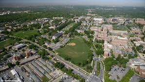 City of College Park, Maryland