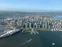 City of Vancouver, Canada