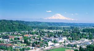 City of Kent, Washington