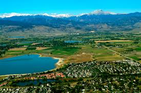 City of Longmont, Colorado