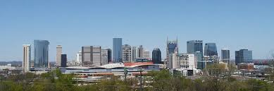 City of Nashville, Tennessee