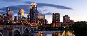 City of Bloomington, Minnesota