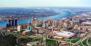 City of Detroit, Michigan
